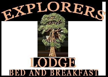 explorers lodge tasmania